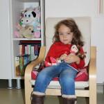 Copii la stomatologie - Clinica Pedodent